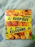 ELLEGUNS / KEEPOUT