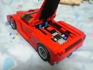 LEGO / Ferrari ENZO