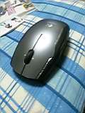 V400 Laser Cordless Mouse for Notebooks / Logitech