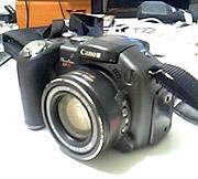 PowerShot S3 IS / Canon