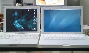 Mac Book 1.83GHz / Apple