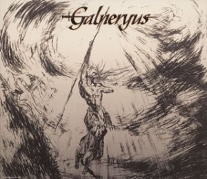 Advance To The Fall / Galneryus