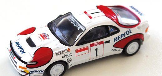 トヨタ セリカ GT-FOUR(ST185) 1992
