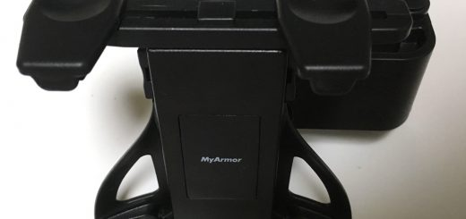 MyArmor 車載タブレットPCホルダー