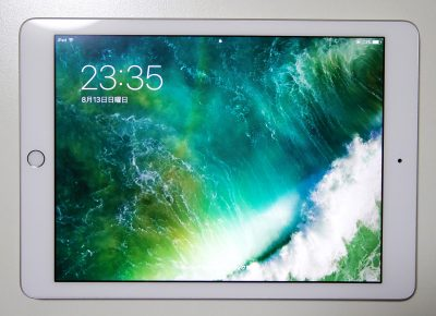 iPad 32GB (5th 2017)