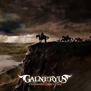 ULTIMATE SACRIFICE / Galneryus