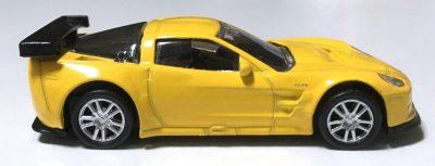 コルベットC6-R