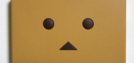 cheero Power Plus DANBOARD version -Block- 3000mAh