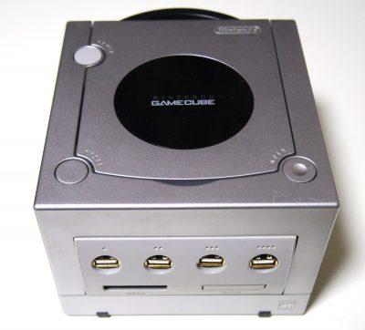 NINTENDO GAMECUBE - PC