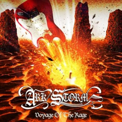 Voyage Of The Rage / Ark Storm