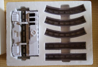 リニアライナー 超電導リニア L0系スペシャルセット