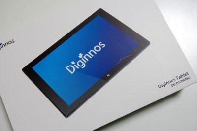 ドスパラ DG-D10IW3SLi