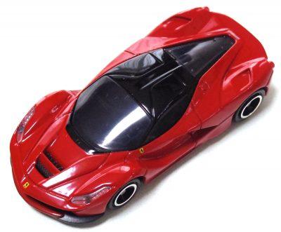 トミカ No.62 ラフェラーリ