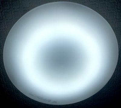 NEC LEDシーリングライト HLDZB0855