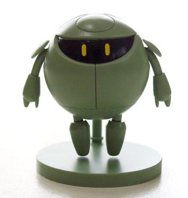 HGBD 1/144 ガンダムビルドダイバーズ モモカプル