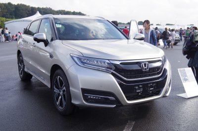 Honda祭り2018
