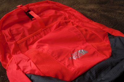 THE NORTH FACE リュック Flyweight Recon