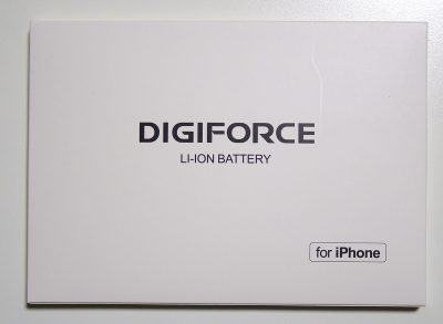 DIGIFORCE LPB-DIGI5