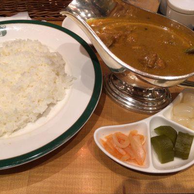 新宿中村屋 Manna
