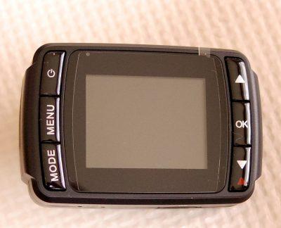 カインズホーム ハイビジョンドライブレコーダー DR-6040HD