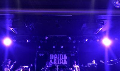 DAIDA LAIDAツアー2019〜煉獄〜