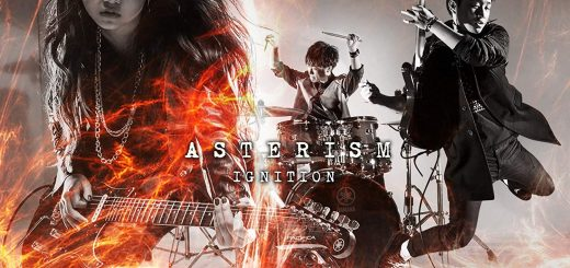 IGNITION / ASTERISM