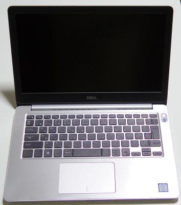 DELL Inspiron 13 5000 ノートパソコン (5370)