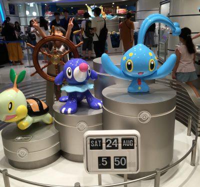 ポケモンセンター横浜