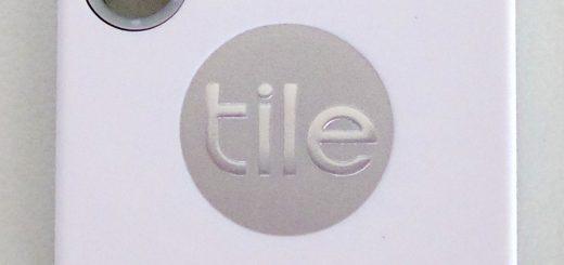 紛失防止タグ「Tile Mate」