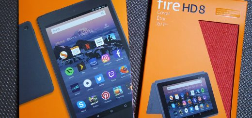 Fire HD 8 16GB