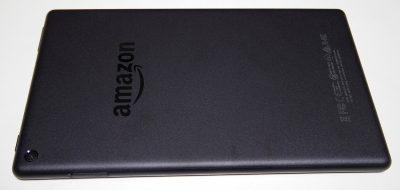 Fire HD 8 16GB