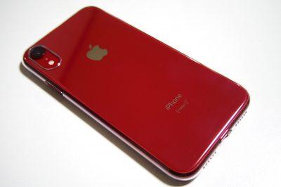 パワーサポート iPhone XR用 エアージャケット(クリア)