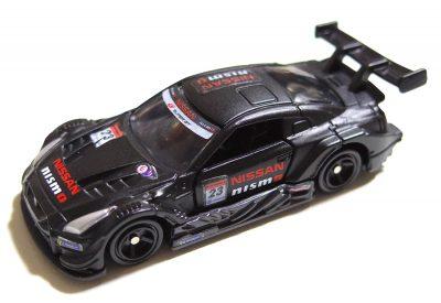 トミカ No.13 日産GT-R NISMO GT500