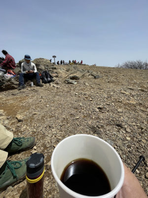 ISLAND STONE COFFEE ROASTERS