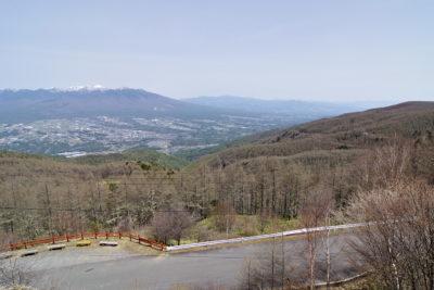 八ヶ岳ビューポイント