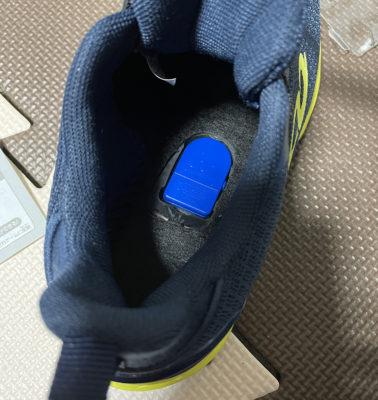 スマホアプリと連動する靴  UNLIMITIV(アンリミティブ)