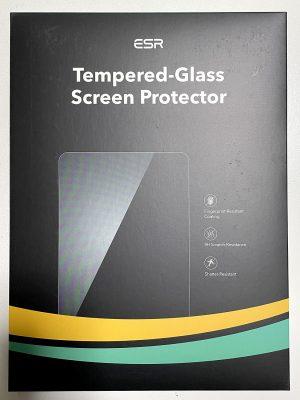 ESR ガラスフィルム iPad Pro 11 / iPad Air 4用