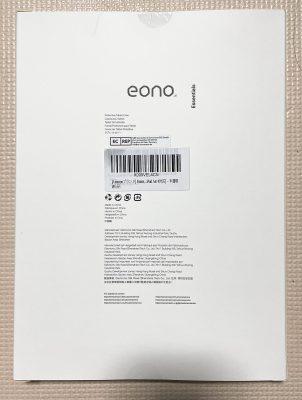 Eono iPad air 4 ケース